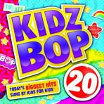 music streaming Kids Bop 20